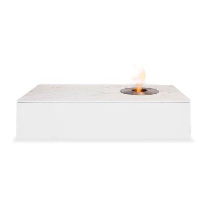 Fire Table - Marble Image