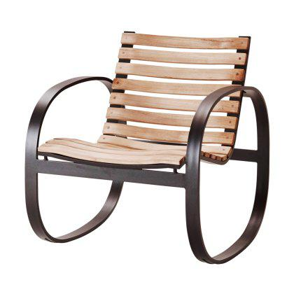 Parc Rocking Chair Image