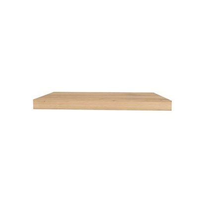 Oak Wall Shelf Image