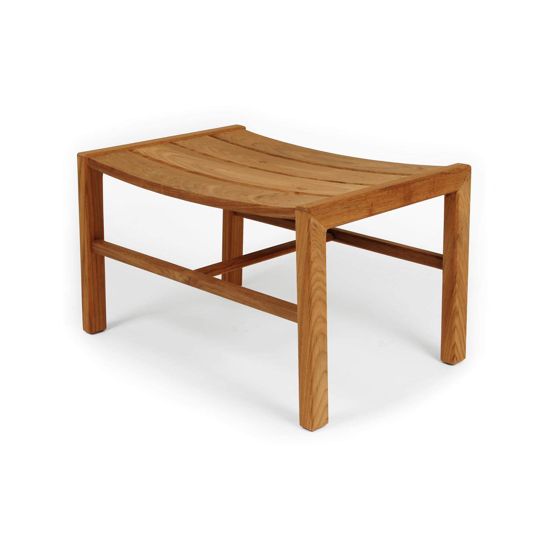 Enjoyable Djuro Foot Stool Uwap Interior Chair Design Uwaporg