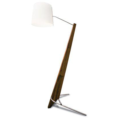 Silva LED Giant Floor Lamp Image