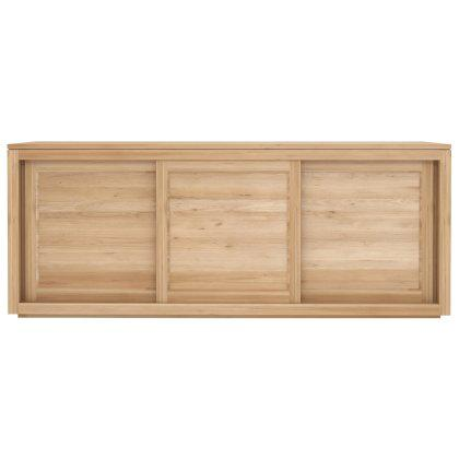 Pure 3 Door Sideboard Image