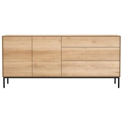 Whitebird 2 Door Sideboard Image