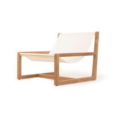 Hollywood Chair - Wood Image