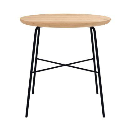 Disc Round Side Table Image