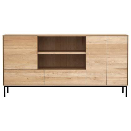 Whitebird 3 Door Sideboard Image
