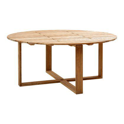 Endless Dining Table, Round Image