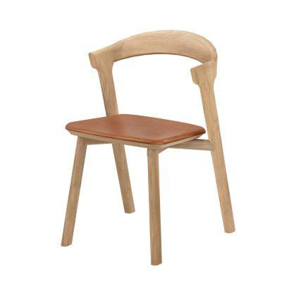 Oak Bok Dining Chair Image