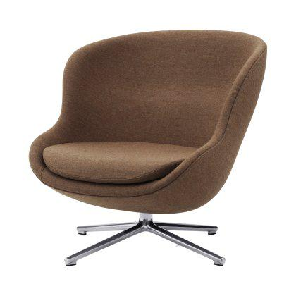 Hyg Lounge Chair - Low Swivel Image