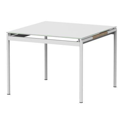 "Breeze Dining Table - 40"" Square Image"