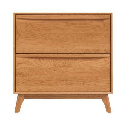 Catalina 2 Drawer Dresser Image