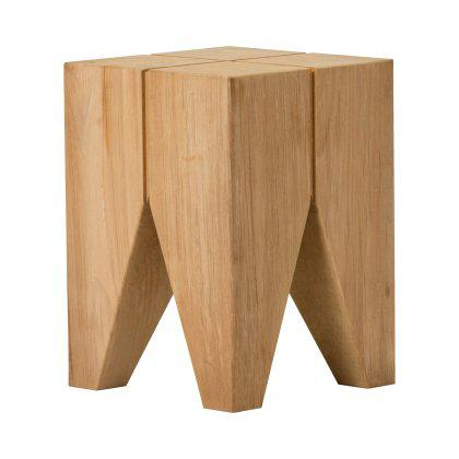 Pure Side Table Triangle Image