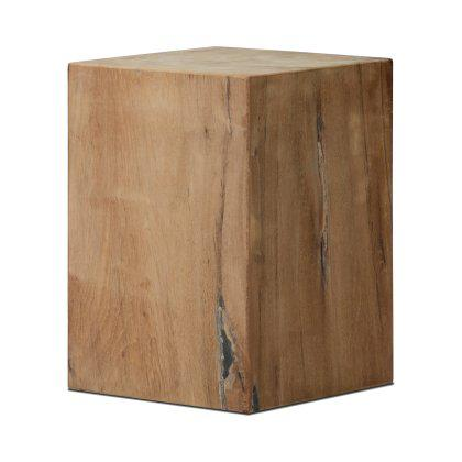 Pure Side Table Square Image