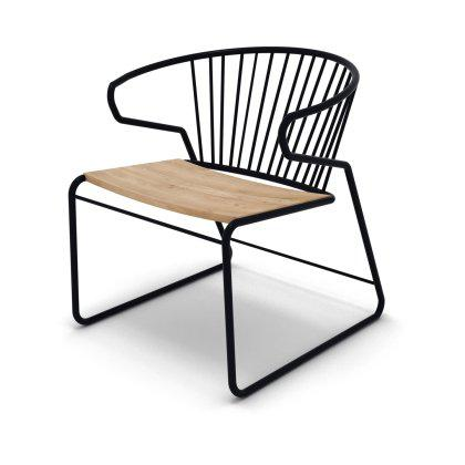 Gabbia Chair Image
