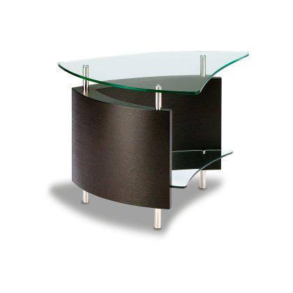 Fin End Table 1110 Image
