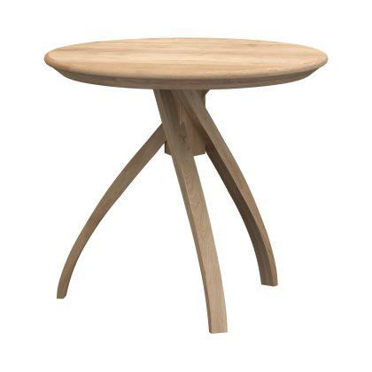 Twist Side Table Image