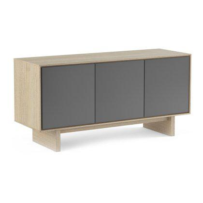 Octave 3 Door Media Console Image
