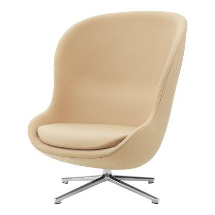 Hyg Lounge Chair - High Swivel Image