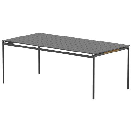 Breeze Dining Table Slats 2000 Image