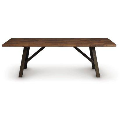 Trestle Farm Table Image