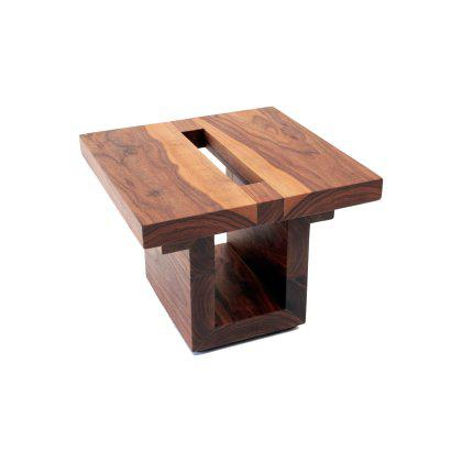SQ18 Wood Side Table Image