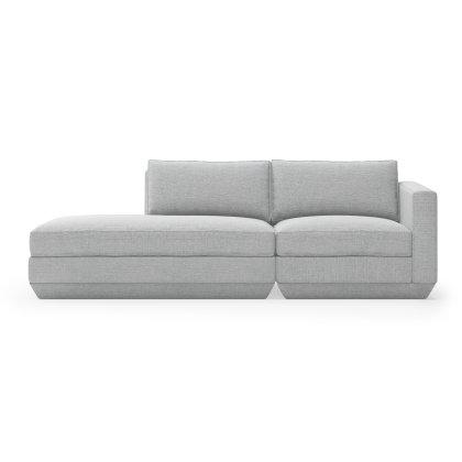 Podium 2 Pc Lounge Sofa Image