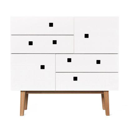 Peep B1 Chest of Drawers Image