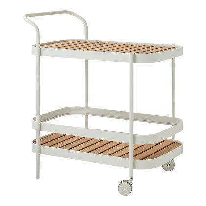 Roll Bar Trolley Image