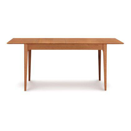 "Sarah 42"" Four Leg Extension Table Image"