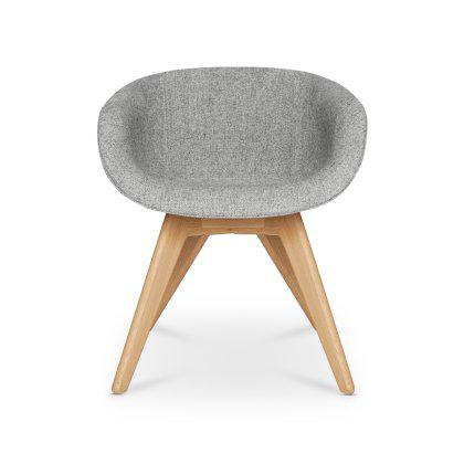 Scoop Chair - Low Image