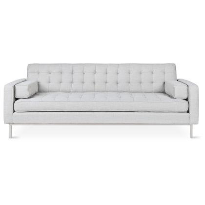 Spencer Sofa - Stainless Base Image