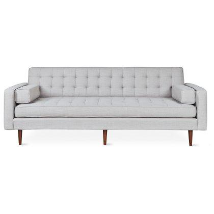 Spencer Sofa - Wood Base Image
