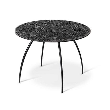 Ancestors Tabwa Thin Side Table Image