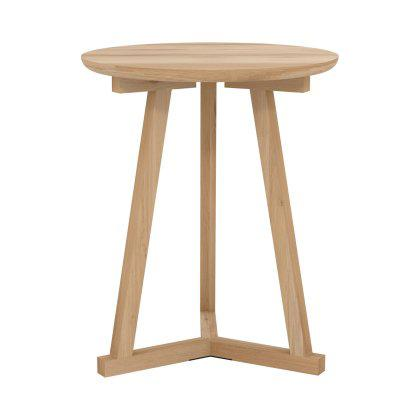 Tripod Side Table Image