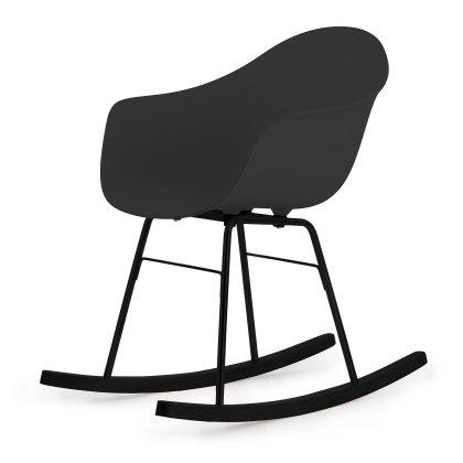Ta Arm Shell Chair - Er Rocking Base Image