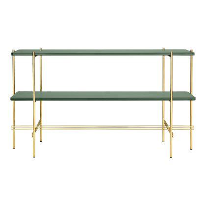 TS Console Table - 2 Racks Image