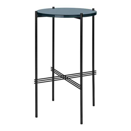 TS Console Table - Round Image