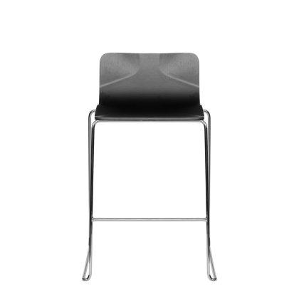 JC Stacking Counter Stool Image