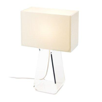 Tube Top Table Lamp Image