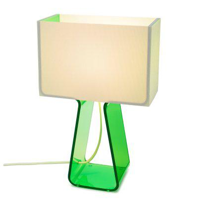 Tube Top Table Lamp - Colors Image