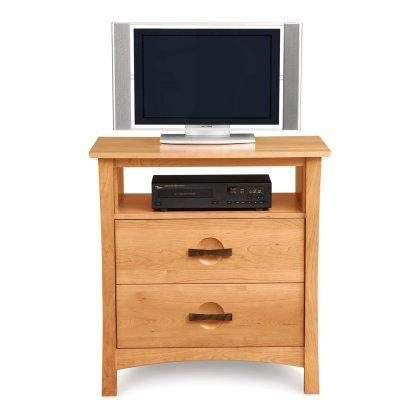 Berkeley 2 Drawer TV Stand Image