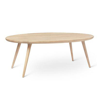 Accent Oval Lounge Table Image