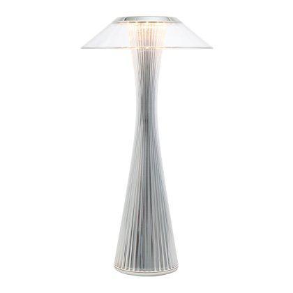 Space Lamp - Outdoor Image