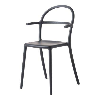 Generic C Chair - Set of 2 Image