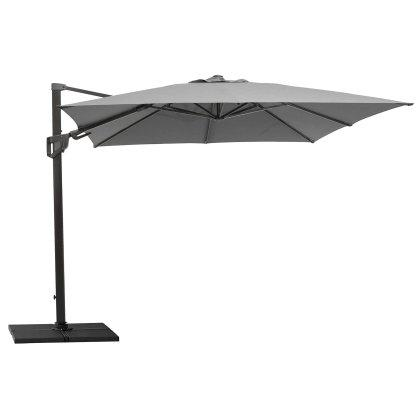 Hyde Luxe Tilt Umbrella, 3 x 3 m Image
