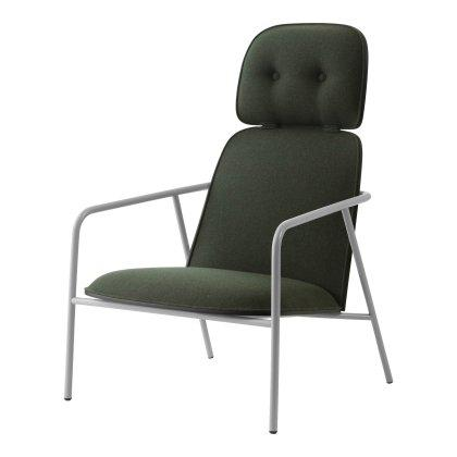 Pad Lounge Chair - High Image