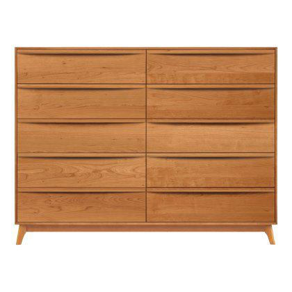 Catalina 10 Drawer Dresser Image