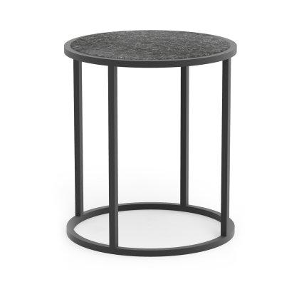 Pace Side Table - Round Image
