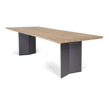 Pure Live Edge Dining Table Image