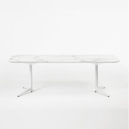 Multiplo XL Dining Table - Outdoor Image